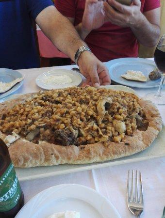 Castalla, Spanien: Gazpacho