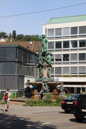 Broderbrunnen