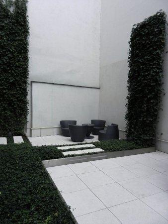 Foto Maximilian Hotel