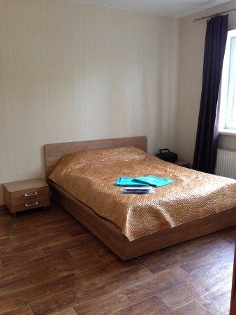Perlovka Guest House