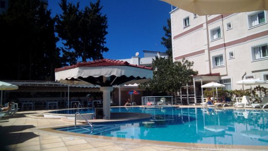 Sammy's Hotel Resmi