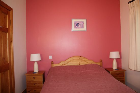 Navan, Irlanda: Double  Room