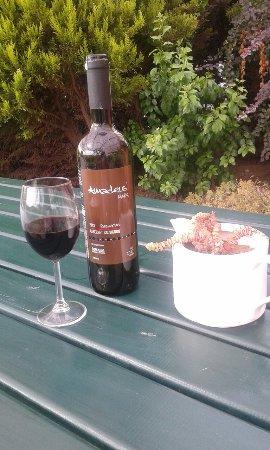 Çanakkale, Türkiye: Amadeus Winery Bozcaada