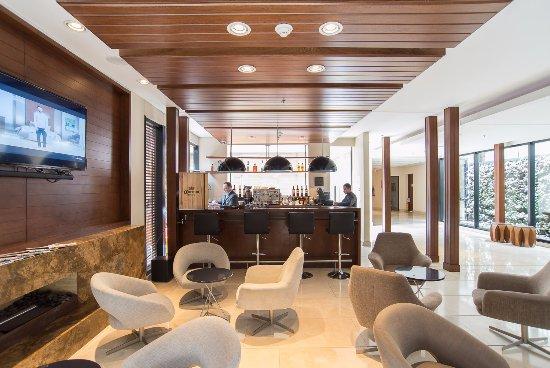 Atton bogota 100 for Hotel luxury 100 bogota