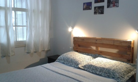 Hostel Porto Do Sol: Quarto duplo