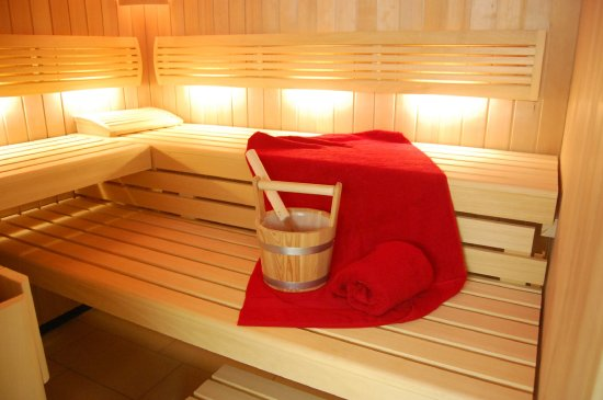 sauna picture of boardinghouse home konstanz tripadvisor rh tripadvisor com