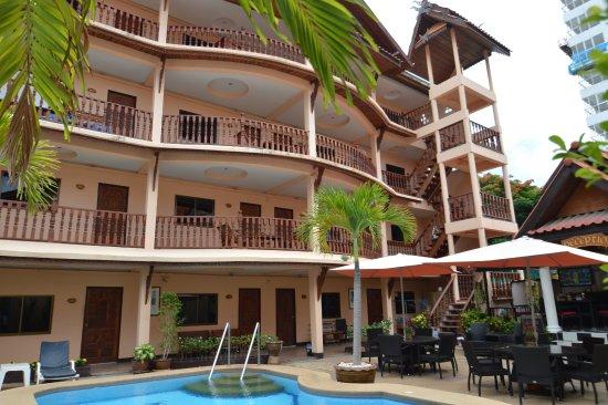 phratamnak inn prices lodge reviews pattaya thailand rh tripadvisor com