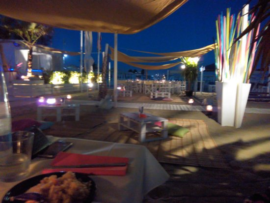 Tucano Beach Club
