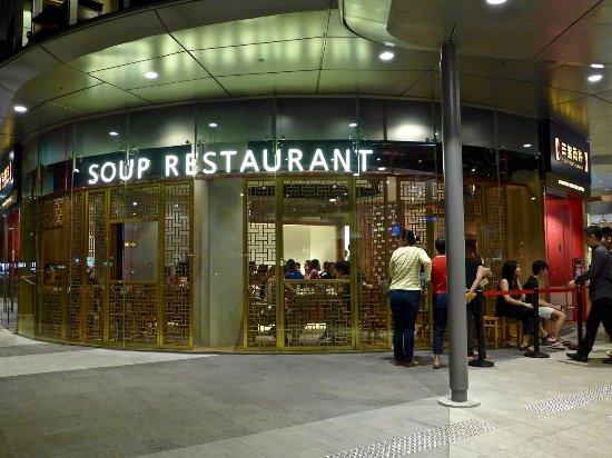 Soup Restaurant  Holland Village   Singapore