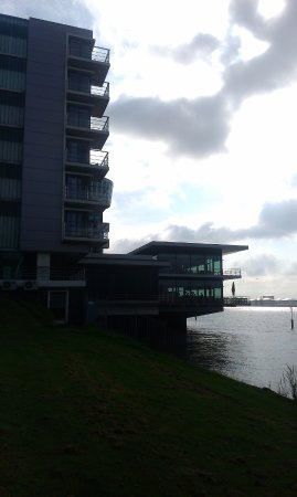 Vlaardingen, Países Bajos: waterside
