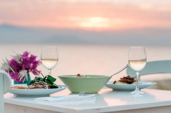 Yazoo Summer Bliss: Sunset Dinner