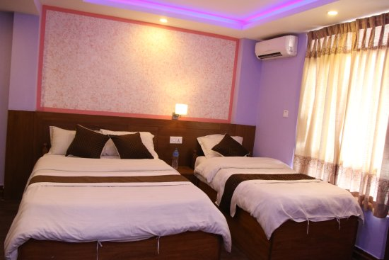 Photo of Hotel Florid Nepal Kathmandu