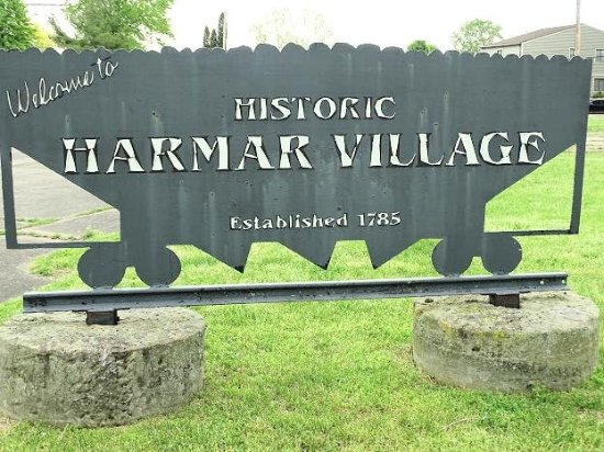 Historic Harmar Village