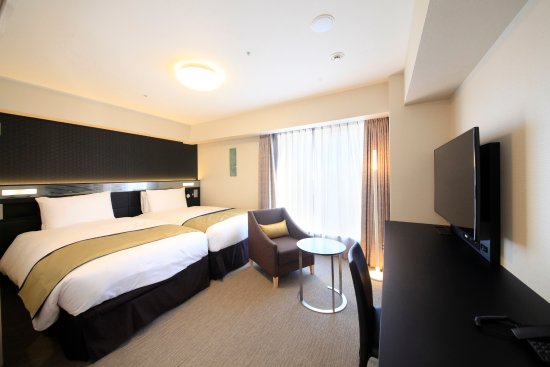 Richmond Hotel Asakusa Review
