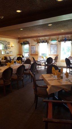 Hibbing, MN: Dining Room