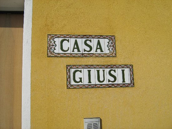 Agriturismo  Dolomiti Casa Giusy