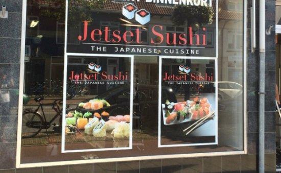 Jetset Sushi Utrecht Restaurant Reviews Photos Phone Number Tripadvisor Station sushi has been preparing the best sushi in san diego since 1998! tripadvisor