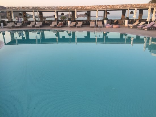 聖安德烈海邊度假酒店照片