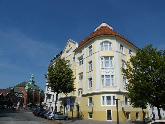 Hotel Stadt Lubeck