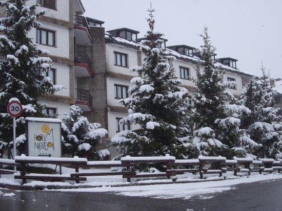 Photo of Hotel Nievesol Sallent de Gallego - Formigal