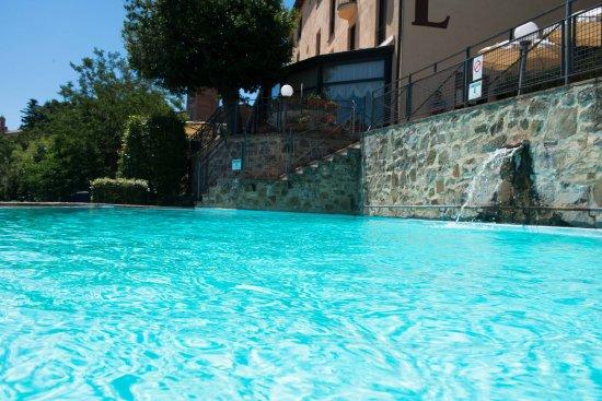 Foto de Hotel dei Capitani
