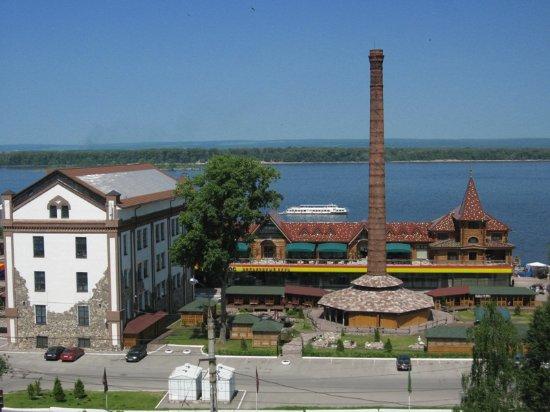 Photo of Korona Hotel Samara