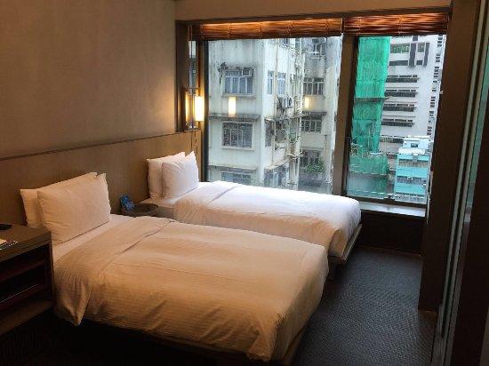 Wanchai 88 Hotel: photo0.jpg