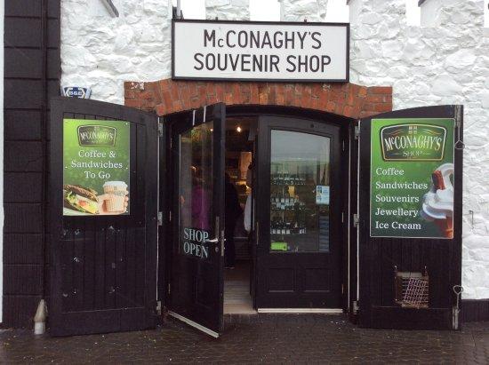 McConaghy's Souvenir Shop