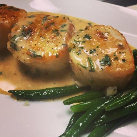 Lawrenceville, Νιού Τζέρσεϊ: Vidalia Restaurant