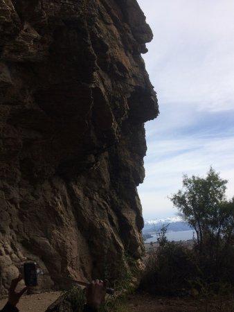 Cavernas del Viejo Volcan Parque Cerro Leones: photo2.jpg
