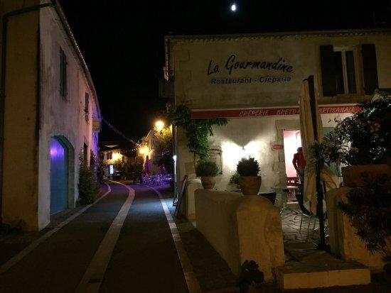 La Gourmandine : photo0.jpg