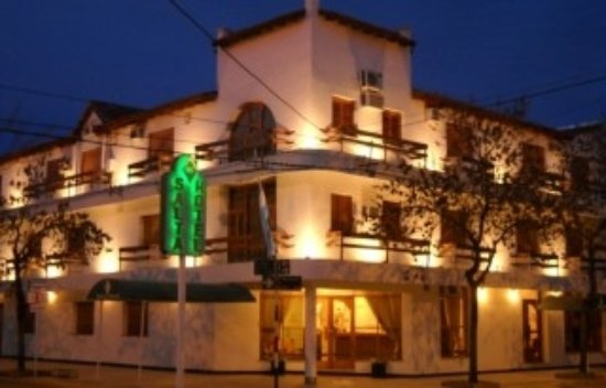 Salta Hotel