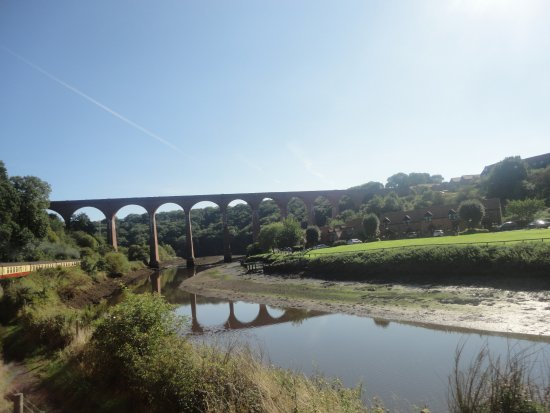 Pickering, UK: Viaduct