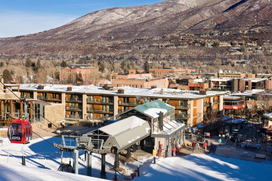 NORTH OF NELL - Updated 2019 Prices & Condominium Reviews (Aspen, CO
