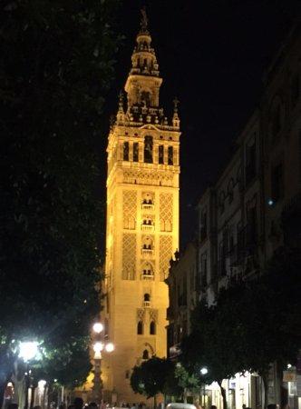 Hotel Casa 1800 Sevilla Picture