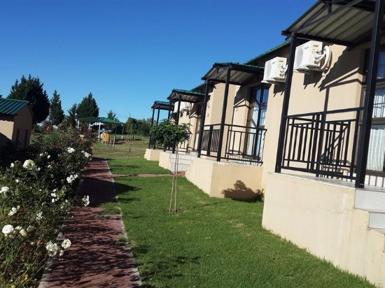 Aloes Lancers Gap Guest House