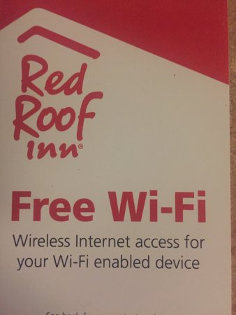 Red Roof Inn Albany Airport: Photo6