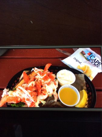 Schooner Landing Restaurant: photo0.jpg