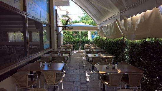 Χαλάνδρι, Ελλάδα: εξωτερικός χώρος