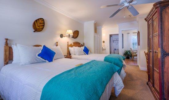 加勒比科特精品飯店
