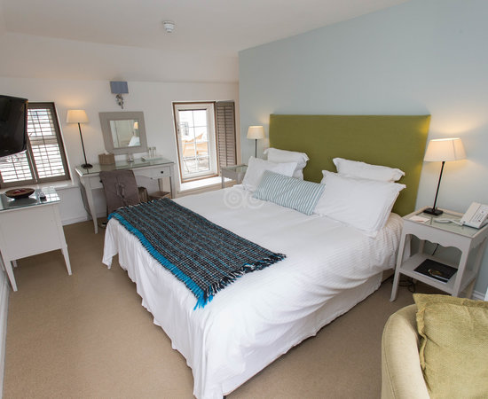 Scallops Is Plural Review Of The Lugger Hotel Portloe Tripadvisor
