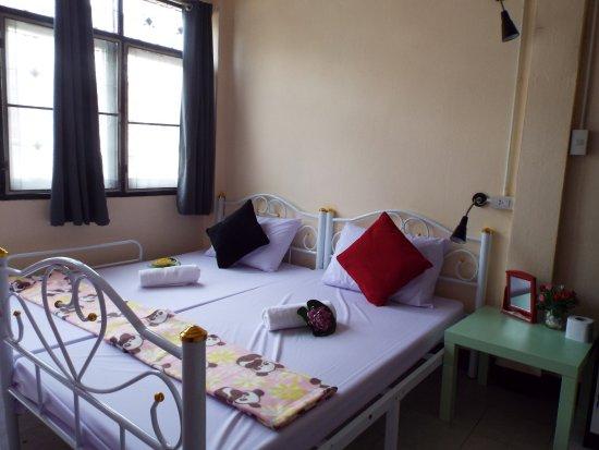 hostel 24 13 2 0 updated 2019 prices reviews bangkok rh tripadvisor com
