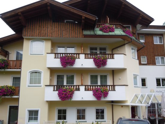 Hotel Seppl Photo