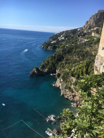 Sorrento Bike Tours
