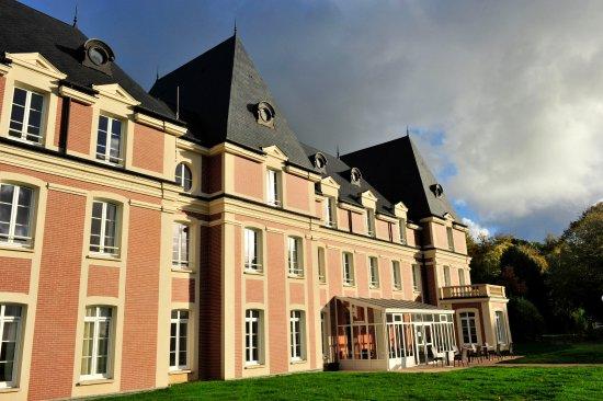 Maniquerville, Francia: Résidence Les Portes d'Etretat