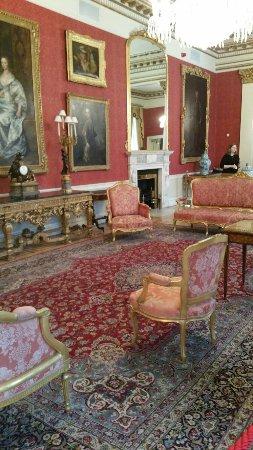 Dublin Castle: 20160921_152059_large.jpg