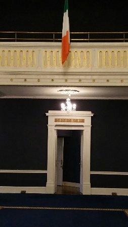 Dublin Castle: 20160921_154118_large.jpg
