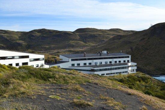 explora Patagonia: photo de l'hotel