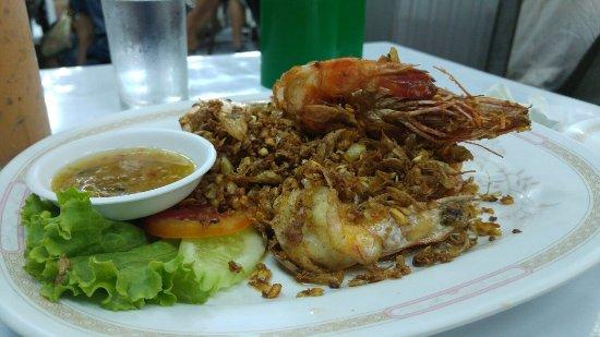 Koti Restaurant: 20160909_191242_large.jpg