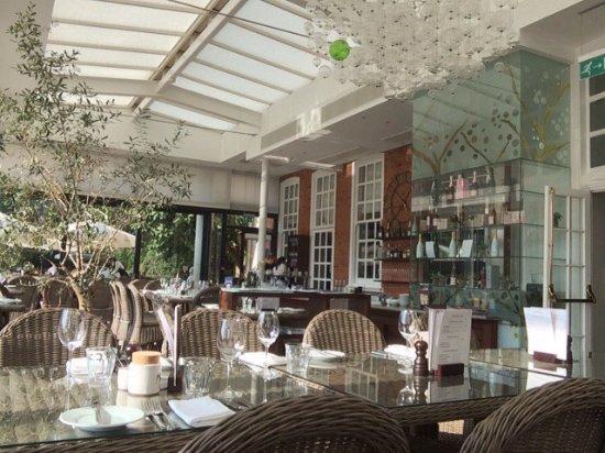 Hotel Du Vin Bistro London Restaurant Reviews Phone Number Photos Tripadvisor